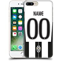 Personalizzata Personale Juventus Football Club Home Cover Retro Rigida per Apple iPhone 7 Plus