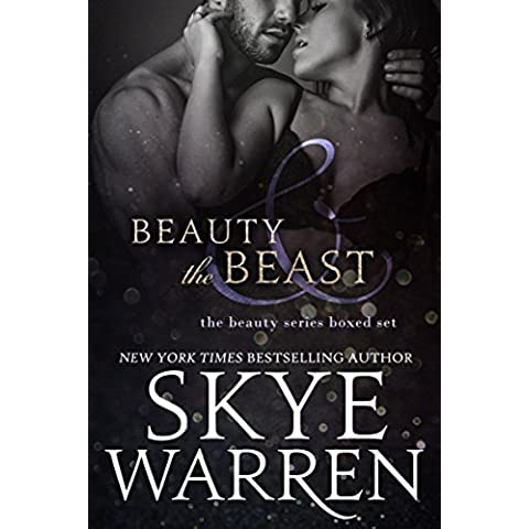Beauty and the Beast: The Beauty Series Boxed Set (English Edition)