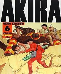 Akira - tome 6 - Kodansha