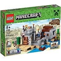 LEGO Minecraft 21121 - Der Wüstenaußenposten