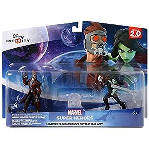 Disney Infinity : Wunder Superhelden (2.0 Edition) – Wunder der Wächter der Galaxie Spielset – Nicht…