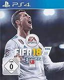 FIFA 18 - Standard Edition - [PlayStation 4]