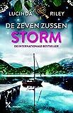Storm (De zeven zussen Book 2) (Dutch Edition)