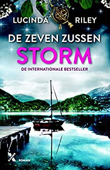 Storm (De zeven zussen Book 2) van [Riley, Lucinda]