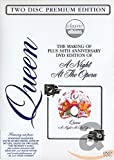 Queen: A Night at the Opera Classic Album (2 DVDs)
