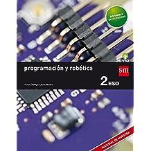 Tecnología. 2 ESO. Savia. Madrid - 9788467586824