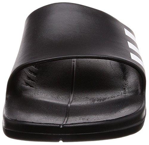 Doccia Adidas Per Uomo E Scarpe Da Bagno Multicolore (semifreddo Giallo F15 / Ftwr Bianco)