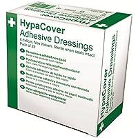 Safety First Aid D7137A HypaCover Wundkompresse Medium, 25Stück preisvergleich bei billige-tabletten.eu