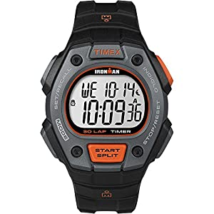 Timex Ironman – Reloj de Cuarzo para Hombre