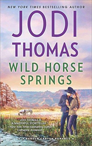 [Wild Horse Springs] (By (author) Jodi Thomas) [published: January, 2017]