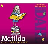 Matilda (Audio Book)