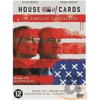 House of Cards - Saison 5