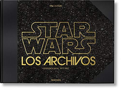 Los Archivos de Star Wars