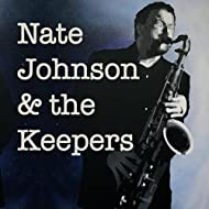 Nate Johnson & the Keepers