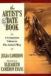 Artist's Date Book by Julia Cameron (2000-06-07)