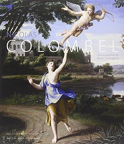 NICOLAS COLOMBEL vers 1644-1717
