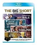 The Big Short [Blu-Ray] [Region B] (IMPORT) (Keine deutsche Version)