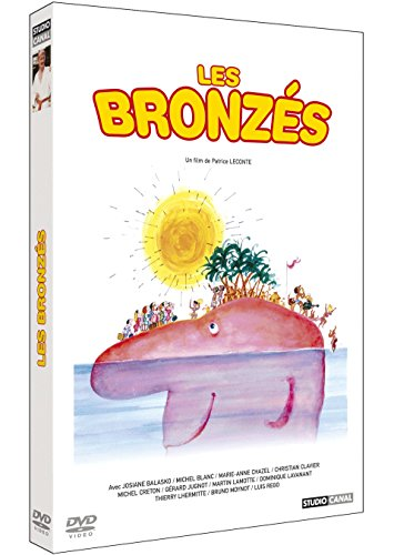 Bild von Les Bronzés (Édition simple) [FR Import]