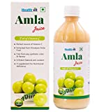 Healthvit Amla Juice - 500 ml
