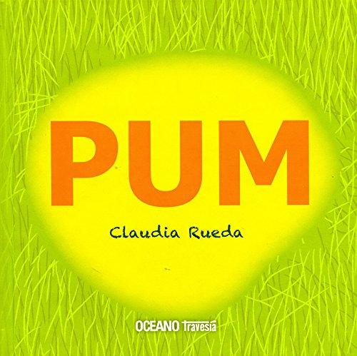 Pum par Claudia Rueda