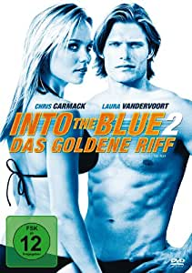 Into the Blue 2: The Reef (2009) [Region 2 import]