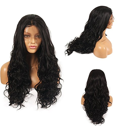 life-diaries-250density-natural-body-wave-10human-hair-90heat-resistant-fiber-glueless-lace-front-sy