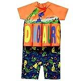 AMIYAN Kinder Jungen Float Suit Bojen-Badeanzug Niedlich Dinosaurier Badeanzug...
