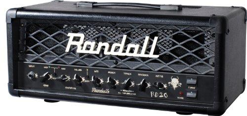 RANDALL 309692 RD20H Head Gitarre Zubehör