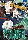Golden Kamui, tome 15 par Noda
