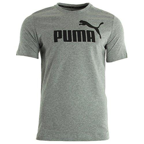 Puma Ess No.1 Tee Camiseta, Hombre