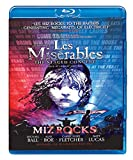 Les Misérables: The Staged Concert [Blu-ray] [2019] [Region Free]