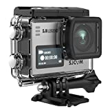 SJCAM SJ6 Legend WiFi 4K 16MP Action Kamera mit 2.0 HD Touchscreen 0.9 Front LCD Screen 170 °...