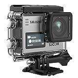 SJCAM SJ6 Legend WIFI 4K 16MP Action Kamera mit 2.0 HD Touchscreen 0.9 Front LCD Screen 170 °...