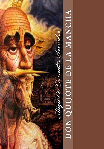 Don Quijote de la Mancha (Con notas): Editorial Alvi Books por Miguel de Cervantes Saavedra