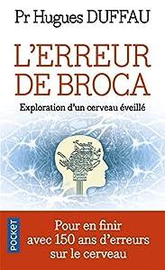 """Afficher """"L'Erreur de Broca"""""""