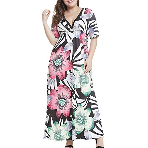 Shenye Robe Casual Robe à Classique Vintage 50's 60's Style Robe Rockabilly Swing sans Manche
