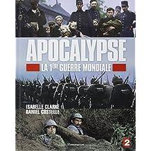 Apocalypse - la 1ère guerre mondiale (jeunesse)