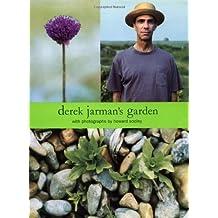 Derek Jarman's Garden by Derek Jarman (1996-01-01)