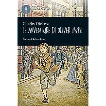 Le avventure di Oliver Twist (Classici illustrati) (Italian Edition)