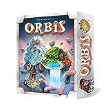 Asmodee España-SCOR01ES Orbis-Español, Color (SCOR01ES)