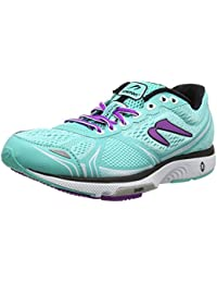 Newton Running Women's Motion Shoe amazon-shoes turchesi Da corsa