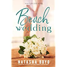 Beach Wedding (Eversea Book Three) (The Butler Cove Series 5) (English Edition)