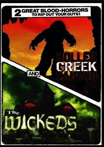 Preisvergleich Produktbild Horror: Holler Creek Canyon & The Wickeds