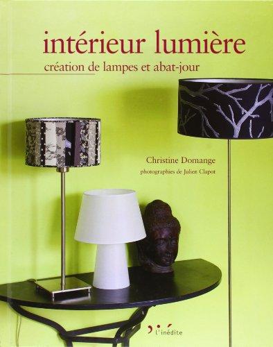 Intérieur lumière : Création de lampes et abat-jour