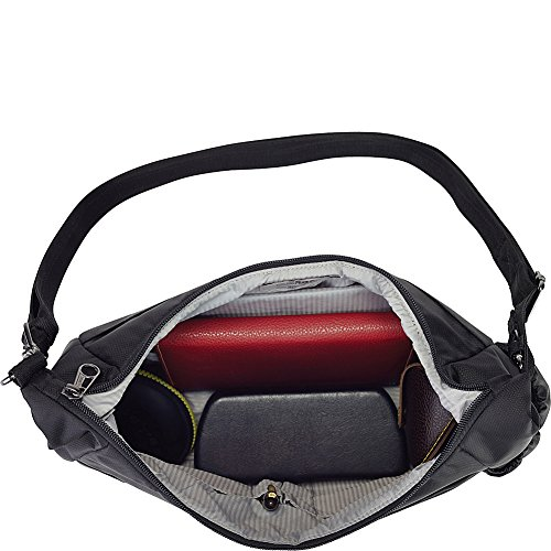 Pacsafe Daysafe Crossbody Nero
