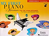 My First Piano Adventure, Lesson Book A