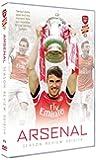 Arsenal 2013/14 Season Review DVD