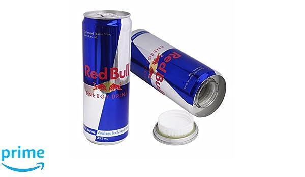 Red Bull Cola Kühlschrank : Amazon kann red bull redbull verstecken wertsachen