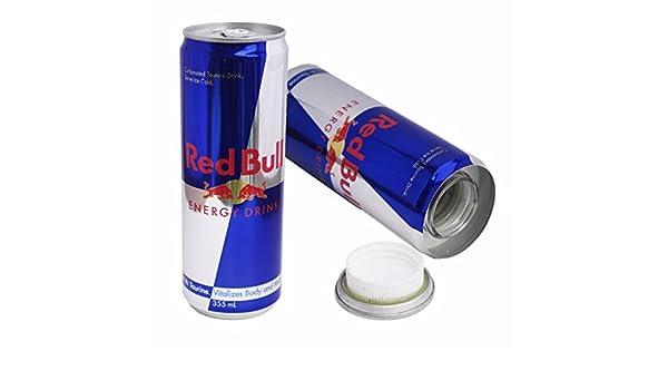 Red Bull Kühlschrank Groß : 2 x kann red bull u2013 redbull u2013 verstecken wertsachen u2013 stash box