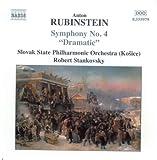 Rubinstein/ symphonie nø4